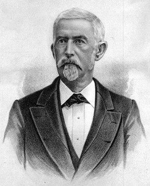 Edward A. O'Neal - Image: Edward A. O'Neal