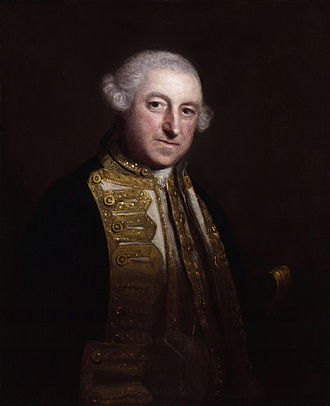 Action of 8 June 1755 - Vice Admiral Edward Boscawen was dispatched with eleven ships of the line to intercept French ships heading for Quebec City.