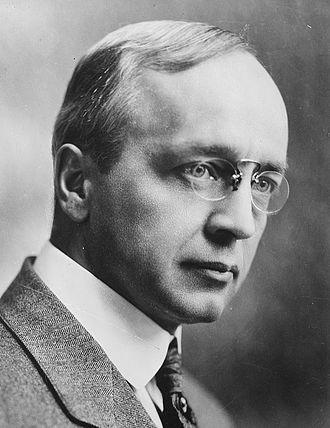 Edwin W. Kemmerer - Image: Edwin Walter Kemmerer