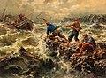Egide Linnig - Saving the Shipwrecked Sailors.jpg