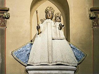 Notre-Dame du Rempart