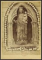 Eglise collégiale Notre-Dame d'Uzeste - J-A Brutails - Université Bordeaux Montaigne - 0303.jpg