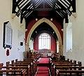 Eglwys Sant Cristiolus, Llangristiolus, Ynys Mon 40.jpg