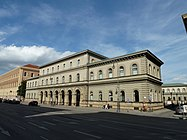 Bavarian State Archives