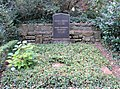 Ehrengrab Hüttenweg 47 (Dahl) Franz Schreker.jpg