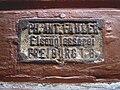 Eisengiesserei Ph. A. Fauler - Freiburg - Beispiel Plakette 01.jpg