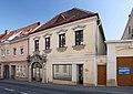 Eisenstadt - Bürgerhaus, Esterhazystraße 35.JPG