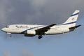 El Al Israel Airlines Boeing 737-700 4X-EKE AMS 2014-02-16.png