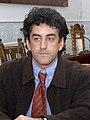 El director general de Obras Hidráulicas y Ciclo Integral del Agua, de la Consejería de Medio Ambiente, Francisco Martín Gallego.jpg