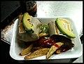 El infalible Burrito El Chef... @ El Chef, SV.jpg