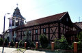 Elbląg Holy Trinity church Kielecka 24.JPG