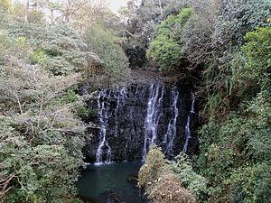 Shillong - Elephant Falls