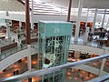 Elevador panorâmico do RioMar Shopping - Recife, Pernambuco, Brasil (8648124080).jpg