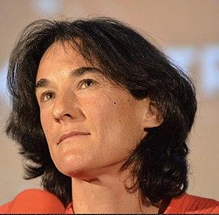 Élisabeth Revol French high-altitude climber (born 1979)