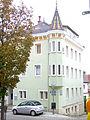 Elternhaus von Maria Brück in der Schulstraße in Hechingen.JPG