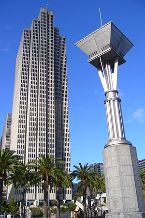 Four Embarcadero Center - Image: Embarcadero 4
