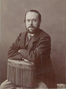 Emile de Najac