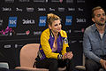 Emma Marrone, ESC2014 Meet & Greet 05.jpg