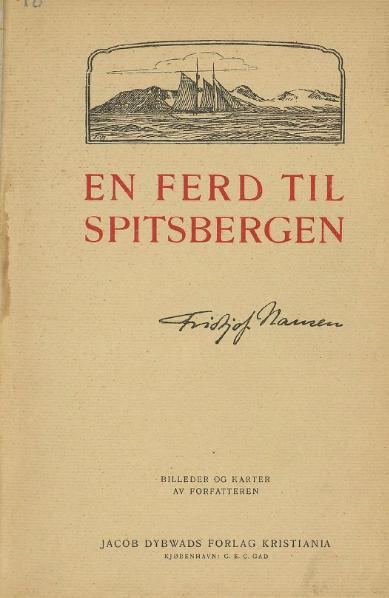 File:En ferd til Spitsbergen.djvu
