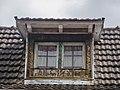 Encadrement de fenêtre en bois du 33 rue principale d'Ottrott (48649747547).jpg