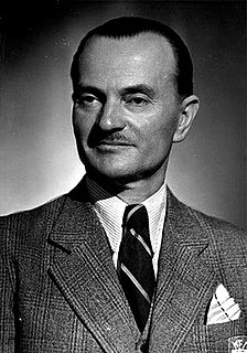 László Endre Hungarian politician