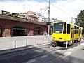 Endstation Hackescher Markt (Hackescher Markt Terminus) - geo.hlipp.de - 26882.jpg