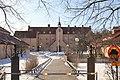 Enskede skola, March 2011.jpg