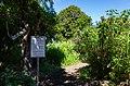 Entrance of Captain Cook's Monument Kaawaloa Trail Big island Hawaii (45553115544).jpg