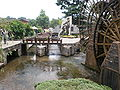 Entrance to Old Town of Lijiang canal section.JPG