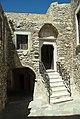 Entrance to the Byzantine Museum Naxos, 143777.jpg