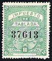 Entre Rios 1891 Tablada Revenue F4.jpg