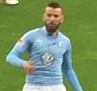 Erdal Rakip Swedish footballer