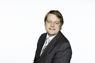 Erlend Wiborg Norwegian politician