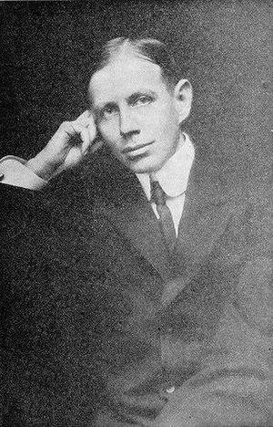 Ernest Lanigan - Ernest J. Lanigan