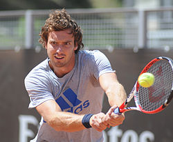 Image illustrative de l'article Ernests Gulbis