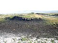 Eroding peat at Sun End - geograph.org.uk - 99426.jpg