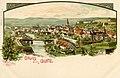 Erwin Spindler Ansichtskarte Glatz.jpg