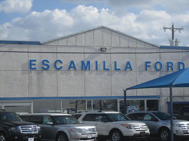 file escamilla ford dealership hebbronville tx img 3377 jpg wikipedia. Black Bedroom Furniture Sets. Home Design Ideas