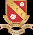 Escudo Siervas de Cristo Sacerdote.png