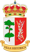 Coat of arms of La Victoria de Acentejo