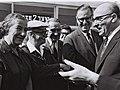 Eshkol Golda Meir Bar Yehuda Dov Yosef 1964.jpg