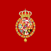 Estandarte real de 1761-1833.svg