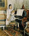 Etienne Moreau-Nélaton - Enfants au piano.jpg