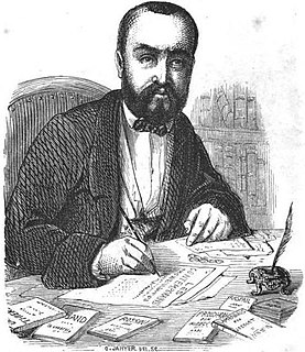 Eugène de Mirecourt French journalist