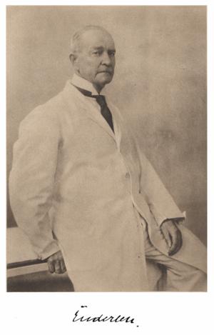 Eugen Enderlen