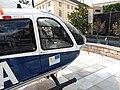 Eurocopter EC-135, Policía Nacional (España), EC-LTT (31075354338).jpg
