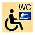 Eurokey sign, Palace of Schönbrunn (cropped).jpg
