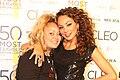 Eva Rinaldi & Prinnie Stevens 2011.jpg