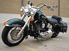Harley-Davidson FL - Wikipedia
