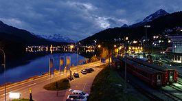 St. Moritz -